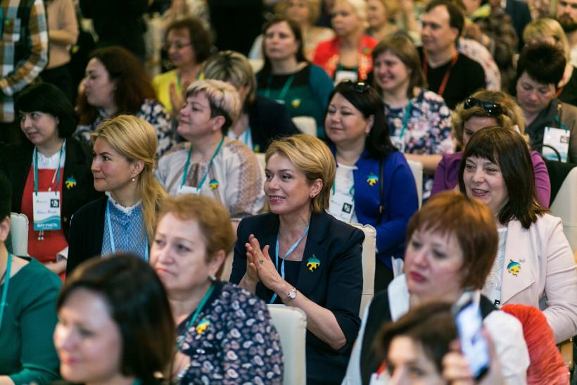 Неоконференция EdCamp