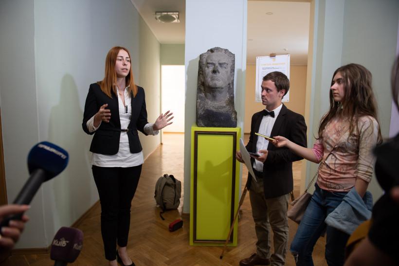 Музей Павла Тычины