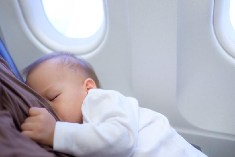 малюк літак