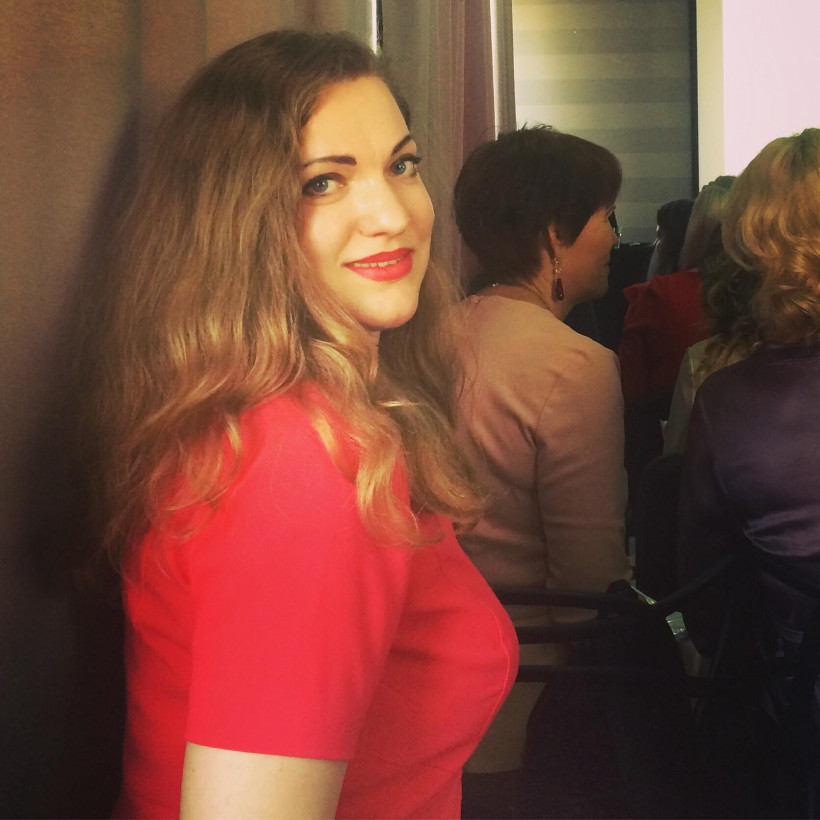Наталия Соколова - психолог
