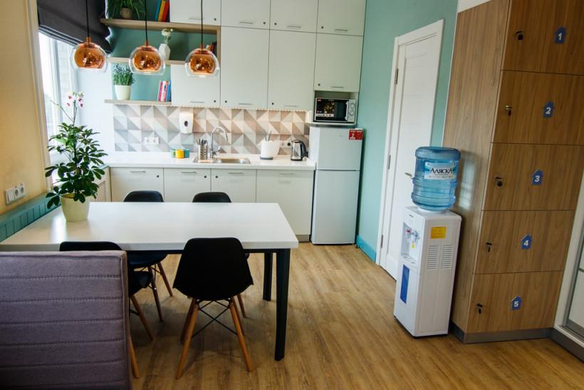 Фундации Рональда МакДональда открыла новую комнату в больнице Украины
