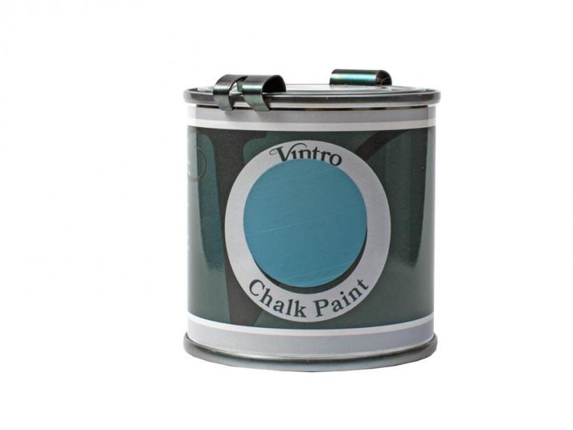 Vintro, интерьерная меловая краска (1 из цветов палитры будет в твоей коробочке)