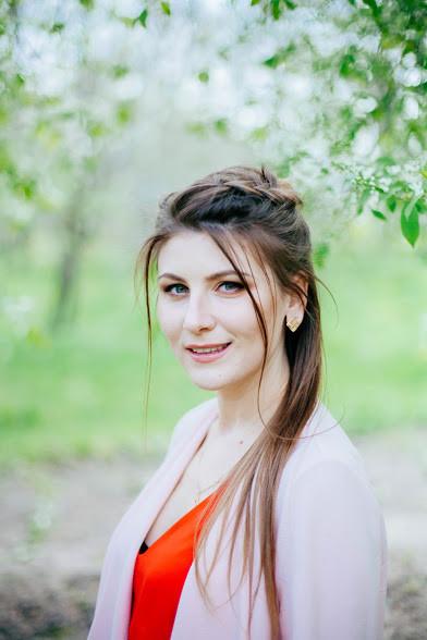 Валерия Лещенко