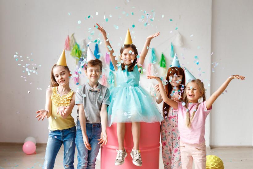 діти день народження