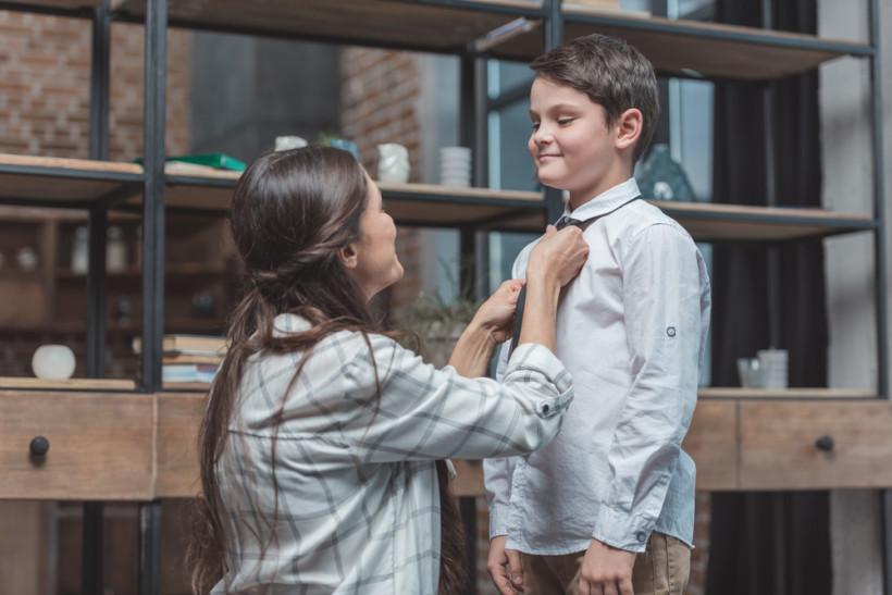 Обов'язки дитини