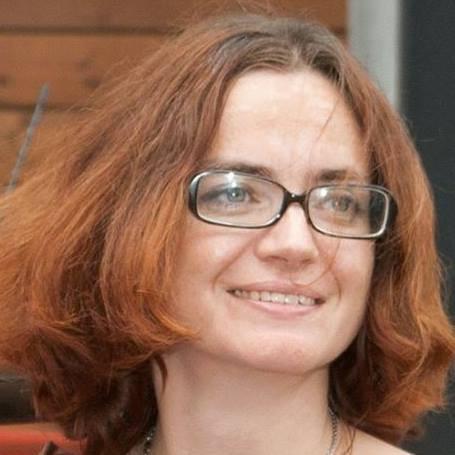 Лариса Минщанчук