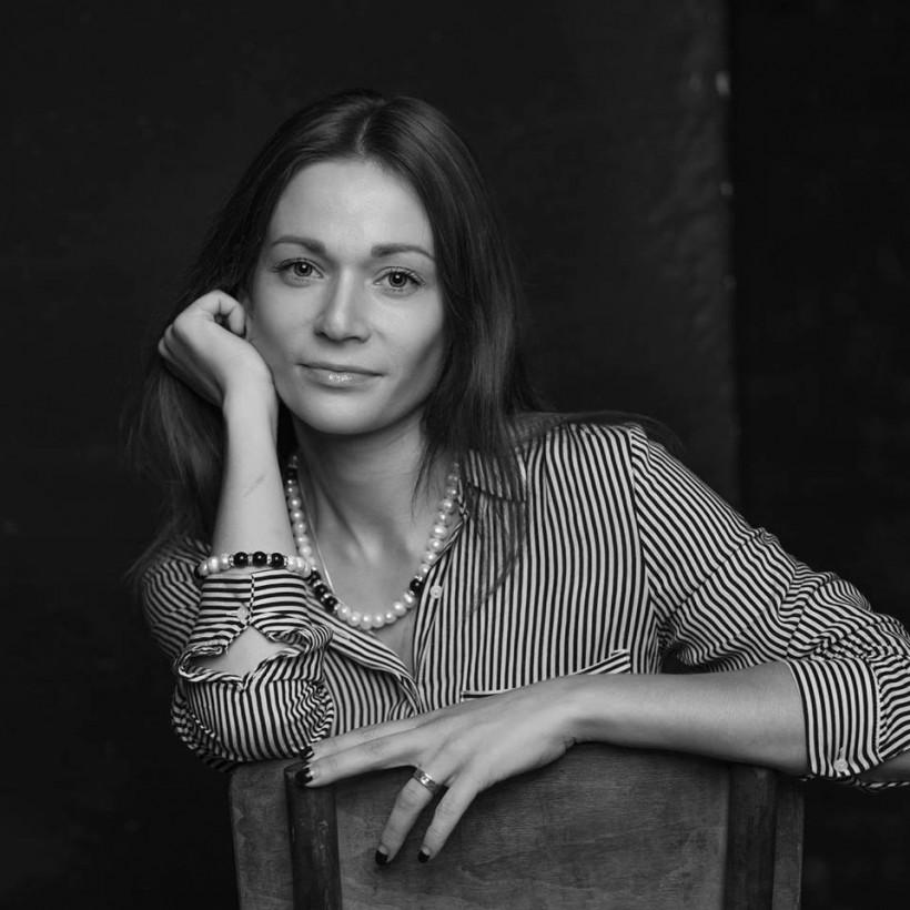 Анна Вакулко - психолог