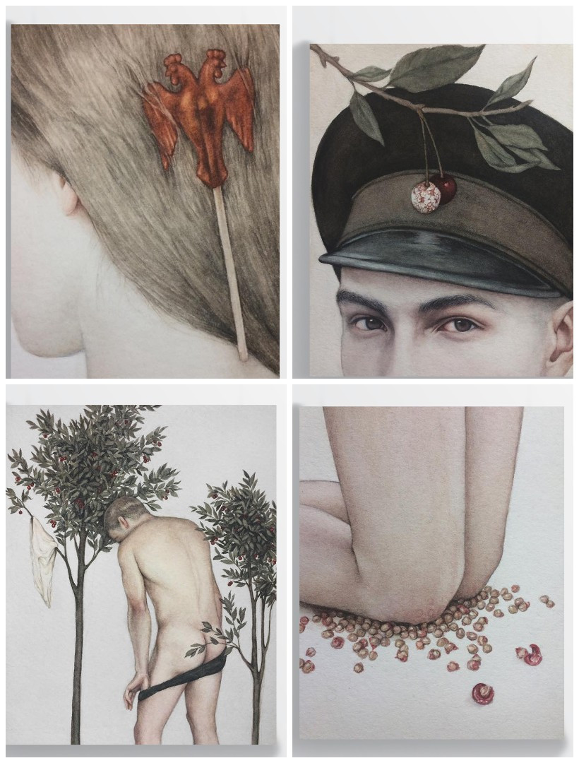 Катерина Шевченко в новом формате