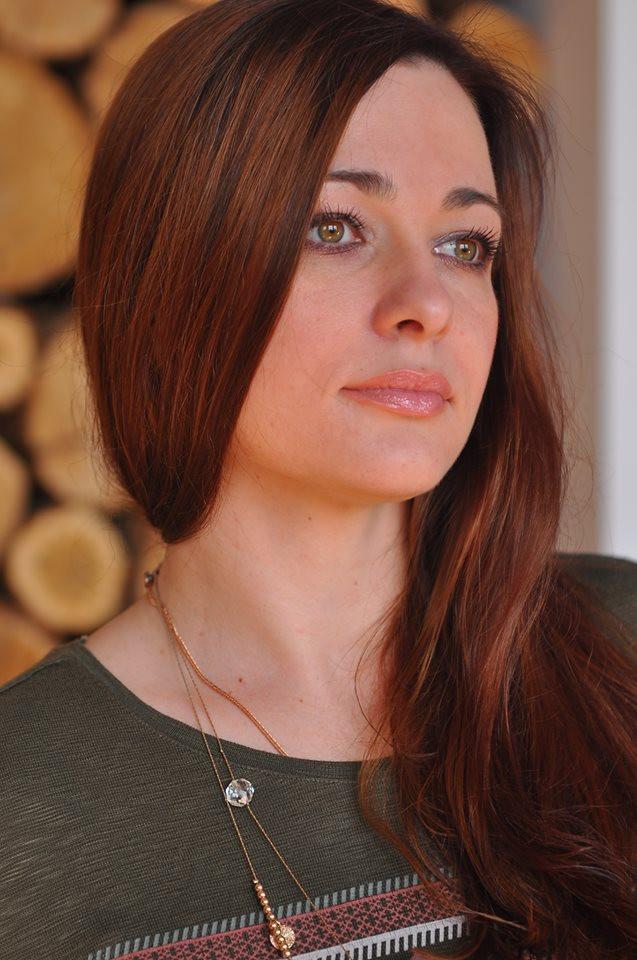 Ирина Романенко - кандидат экономических наук