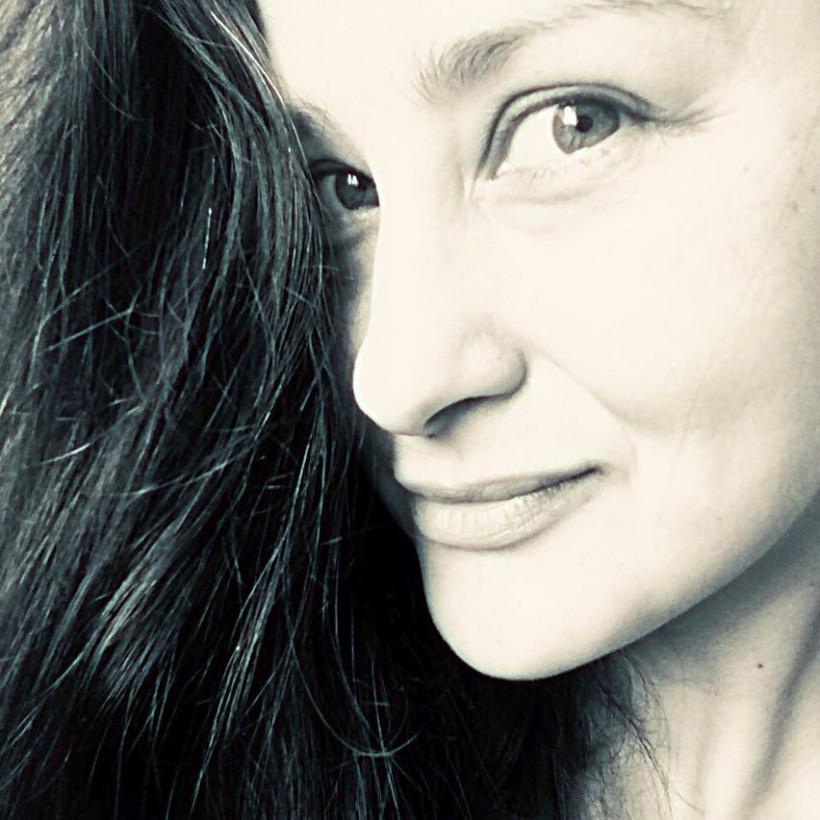 Лена Лиговская - автор и художница