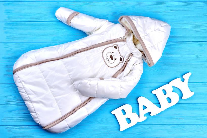 комбинезон для новорожденного