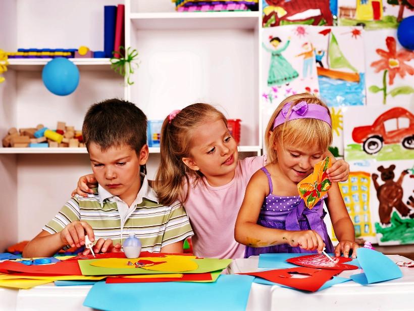 Что лучше: детский сад или домашнее воспитание? - мнение ученых.