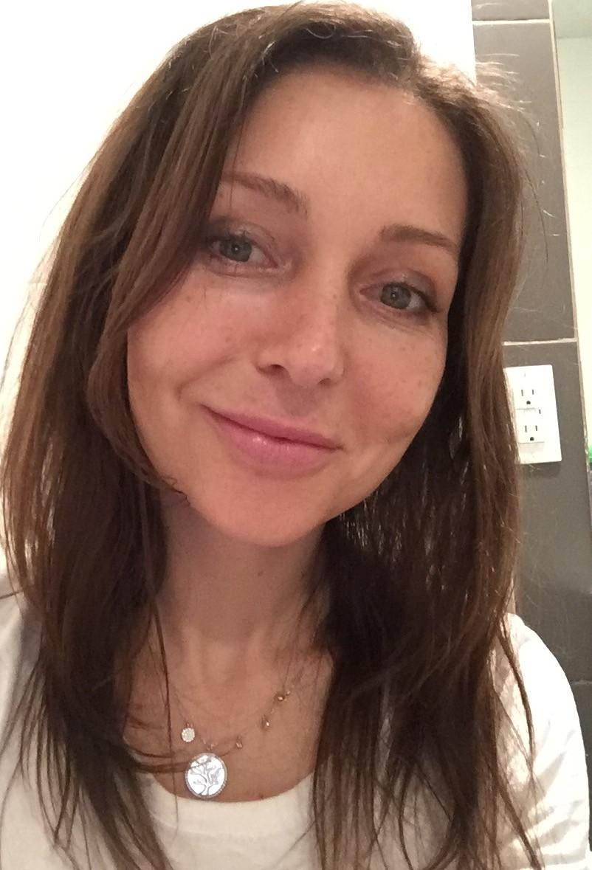 Юлия ОКоннел - американская мама