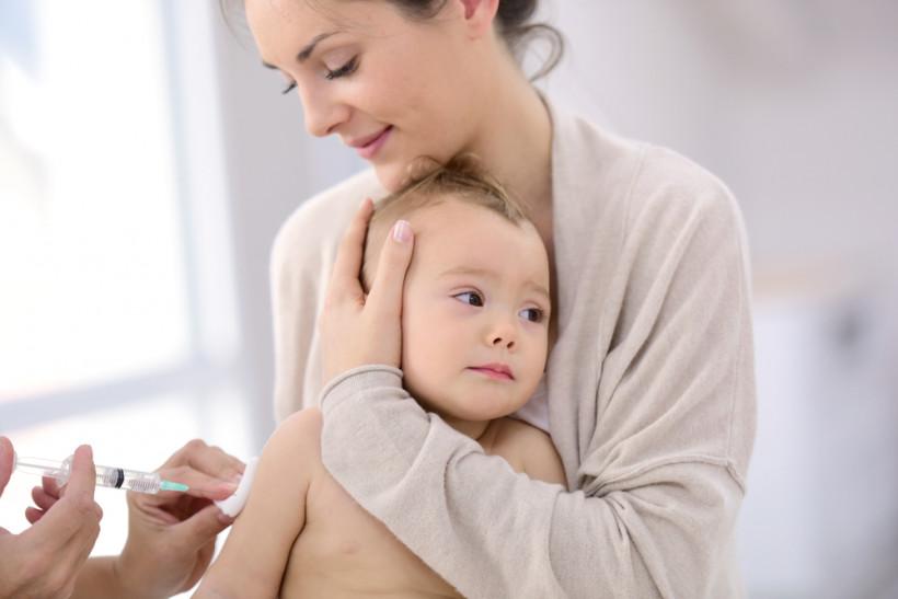 Вакцина и аутизм - есть ли связь