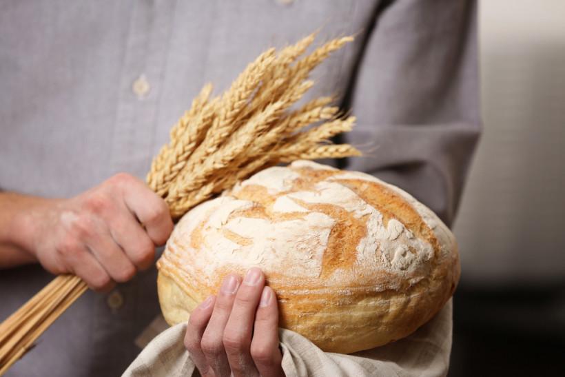 Пшеничний хліб