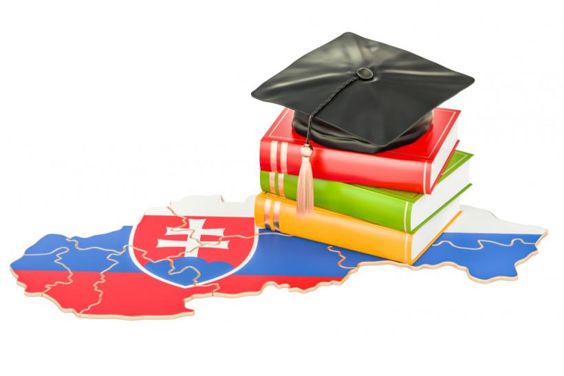 Словакия - обучение