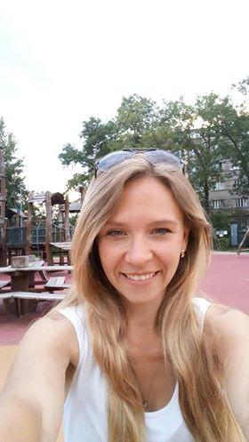 Елена - мама из Чехии