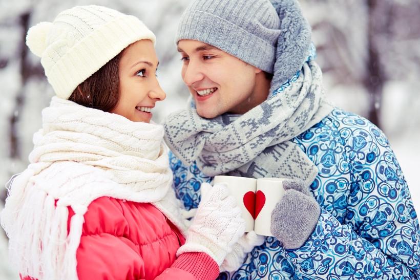 Почему стоит радоваться неожиданному первому снегу