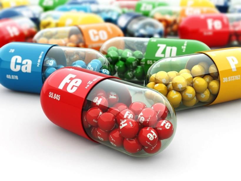 Как правильно выбрать витамины для ребенка?