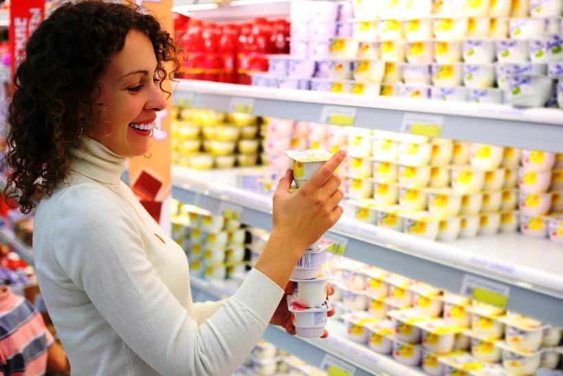 Какой йогурт лучше выбрать?