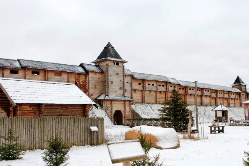 Под Киевом пройдут средневековые баталии