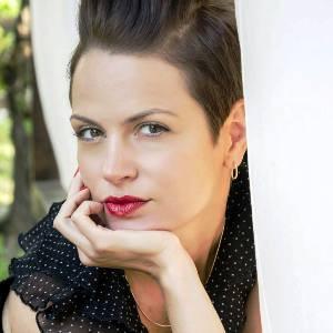 Аня Тарнопольская