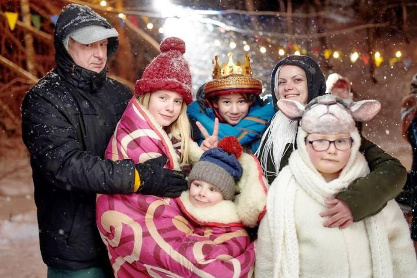 Пригоди S Миколая: добрый новогодний фильм, который стоит посмотреть с детьми