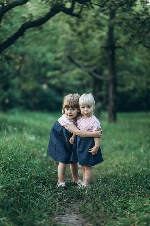 Дети мультилингвы