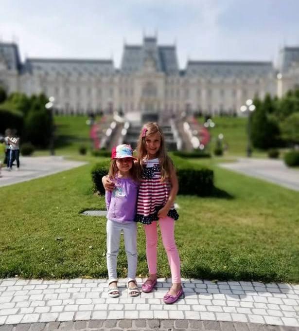 Воспитание дитей-билингвов