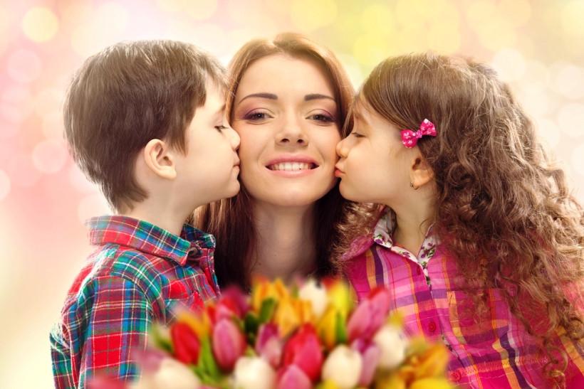 Как воспитать благодарного ребенка