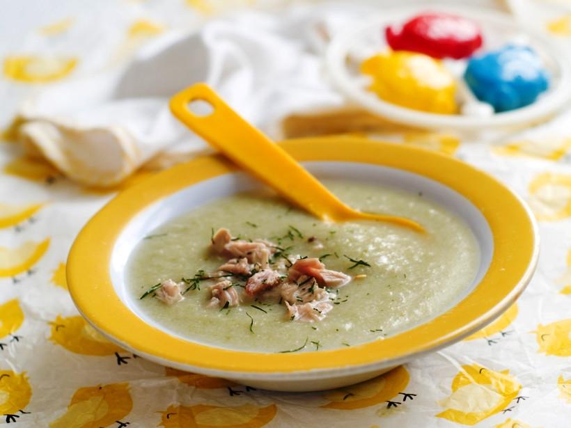 Какой суп для прикорма готовить, как и когда правильно вводить