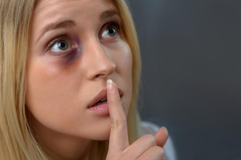 Домашнее насилие и згода на секс