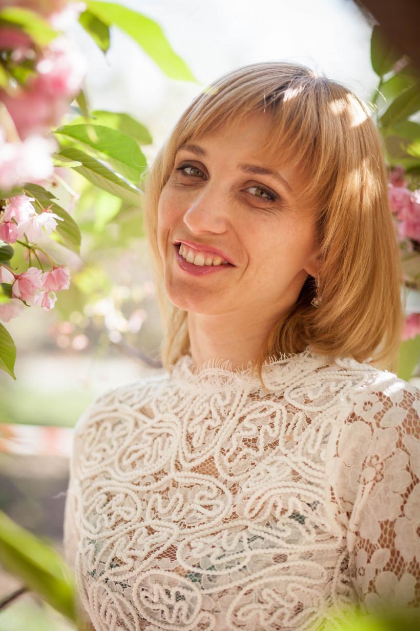 Дарья Мешкова, автор проекта www.igromama.com и www.igrofest.com