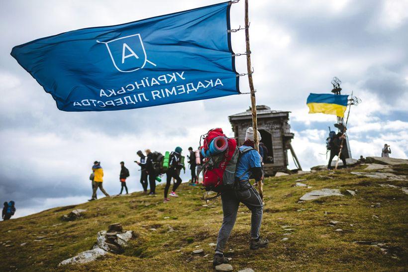 Амбициозные подростки Украины получат грант на обучение в 10000 долларов