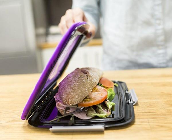аксессуары для кухни, гибкий ланчбокс