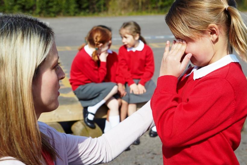 борьба с буллингом в школе