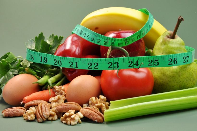 мифы о диете, продукты для диеты