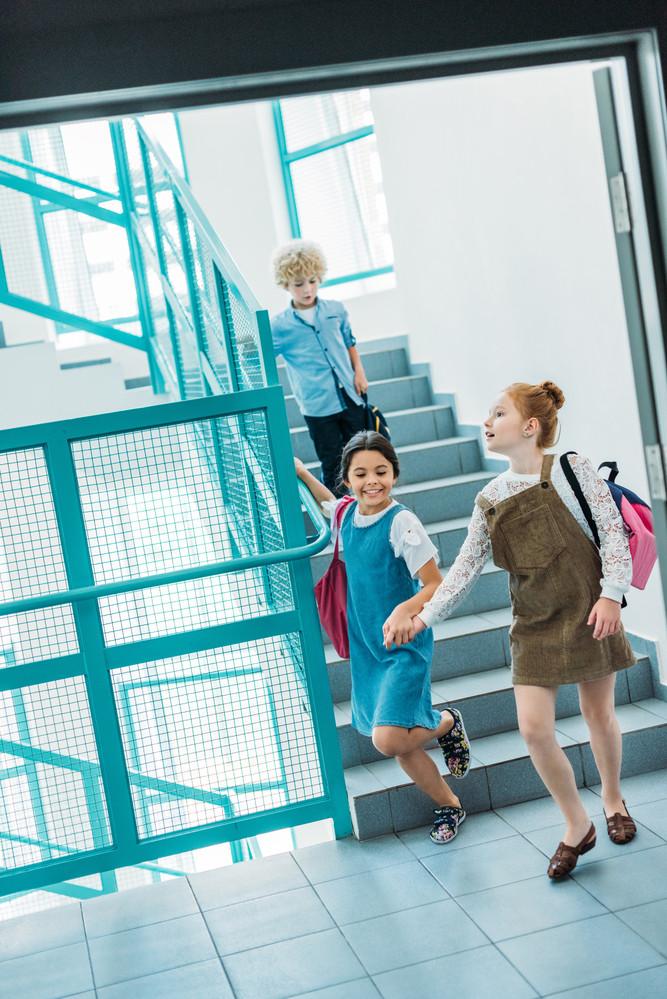 Дети в школе - как подготовить ребенка к успешной учебе  в школе