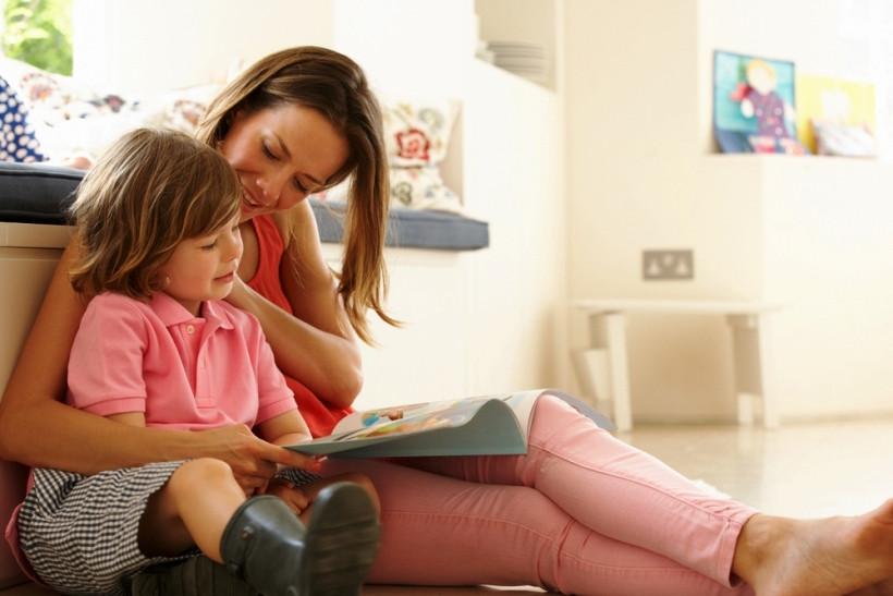 изучения стиха с ребенком