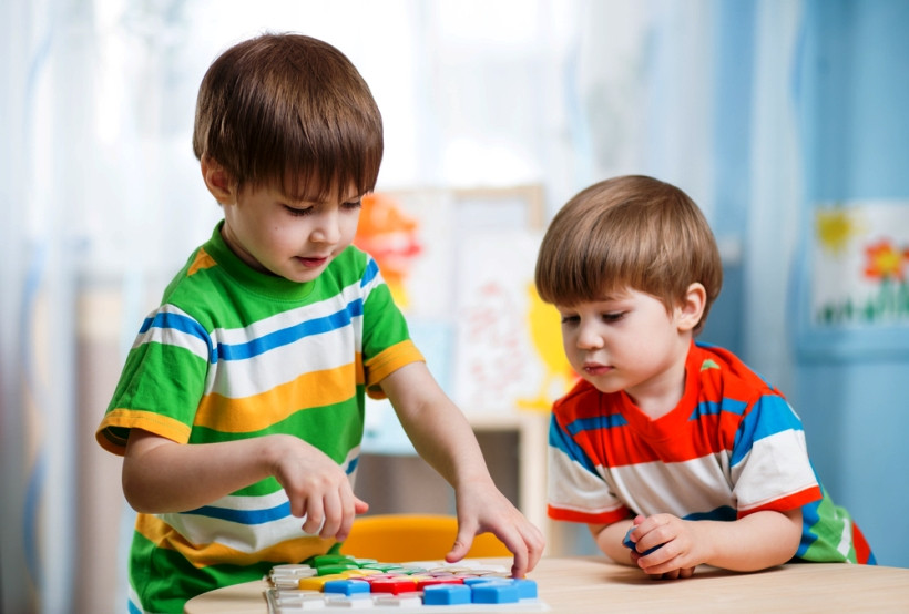 детские игры на логику