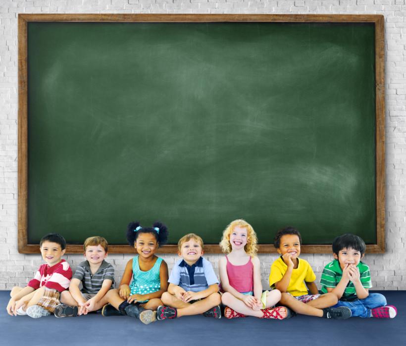 Школа - когда пойти в первый класс