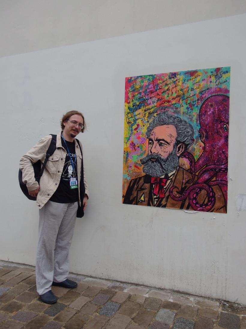 Владимир Аренев - автор книг для подростков и детей