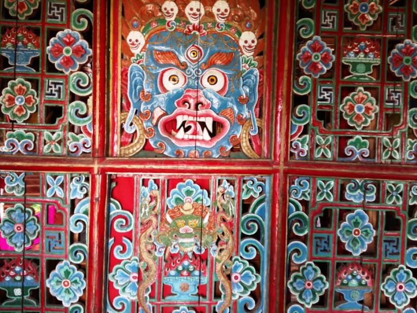 Непал, божества