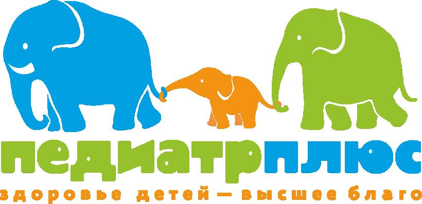 логотип Педиатр плюс