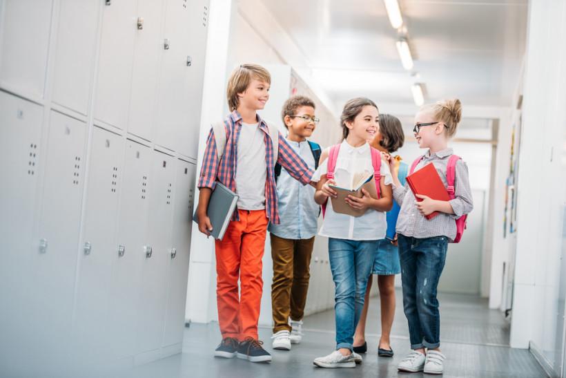 Дети в школе- как создать школу-теплицу