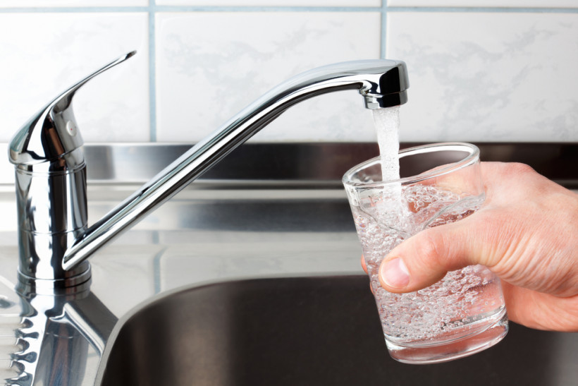 Водопроводная вода без хлора теперь будет в Киеве