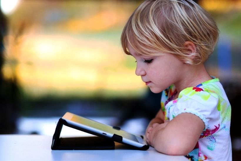 приложения для дошкольников