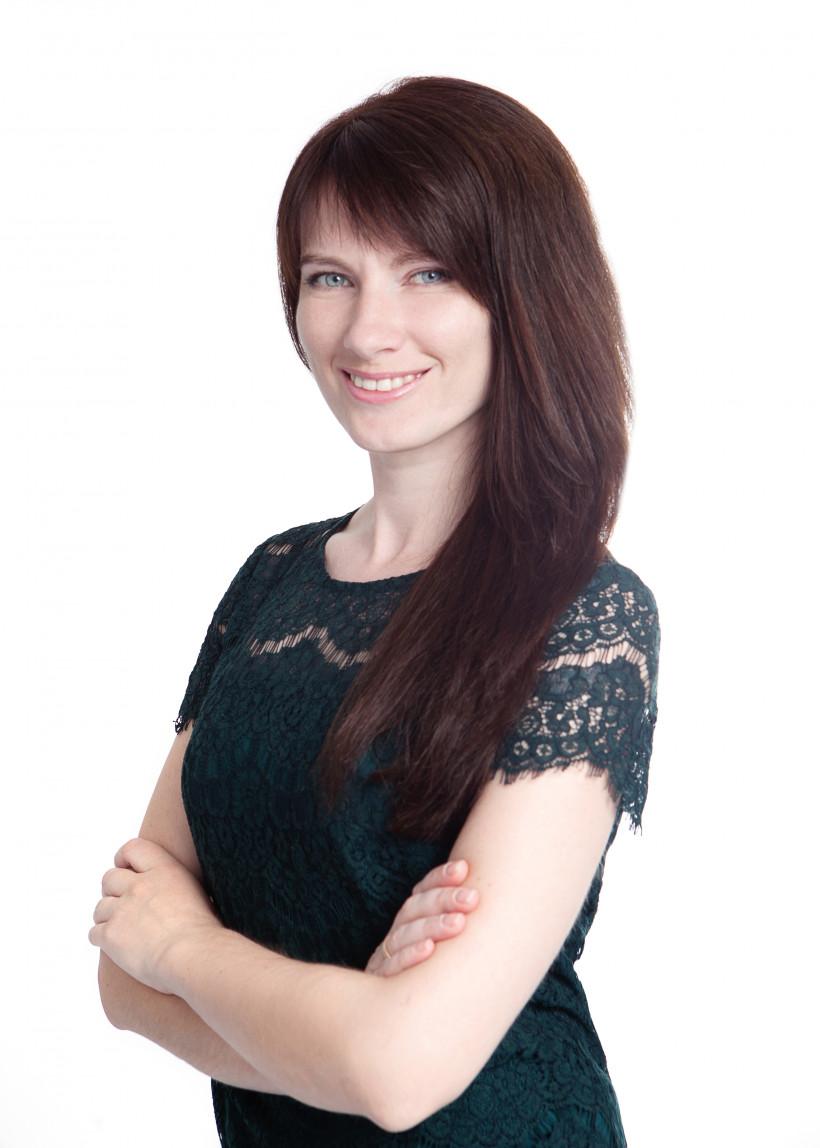 Маслюк Ирина Викторовна - врач детский дерматолог
