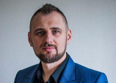 Андрей Сокрута - дизайнер интерьеров, архитектор