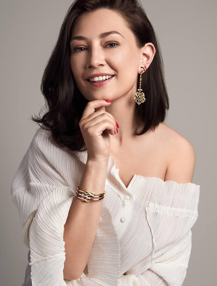 Катерина Бабкина